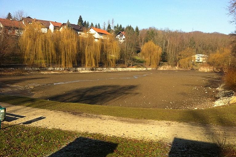 Jezero Krško 02